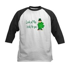 Luck of The Irish To You Tee