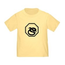 Year Of The Snake T