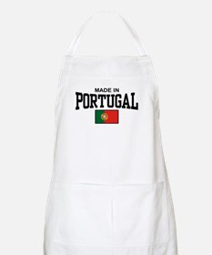Made In Portugal BBQ Apron