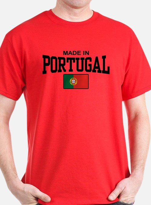 made in portugal t shirts shirts tees custom made in portugal clothing. Black Bedroom Furniture Sets. Home Design Ideas