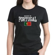 Made In Portugal Tee
