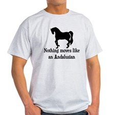 Moves Like An Andalusian T-Shirt