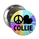Peace Love Collie 2.25