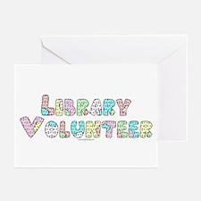 Volunteer Patchwork Greeting Cards (Pk of 10)