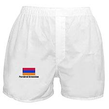Purebred Armenian Boxer Shorts