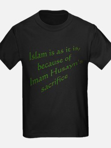 Islam Lives! T
