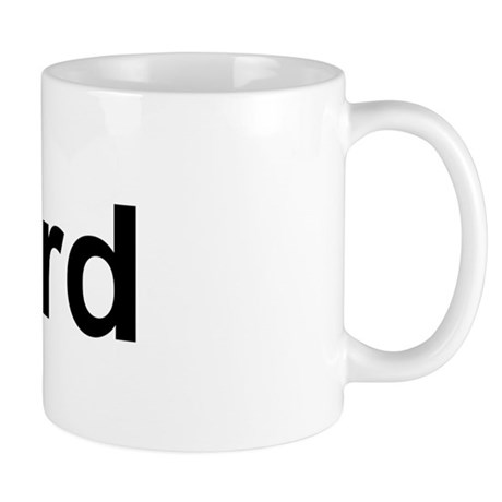 iBird Mug