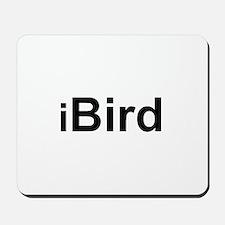 iBird Mousepad