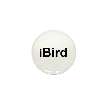 iBird Mini Button (100 pack)