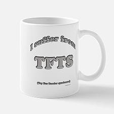 Toy Fox Syndrome2 Mug