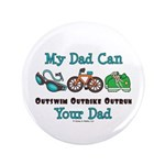 Dad Triathlete Triathlon 3.5