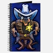 Funny Dillo Journal