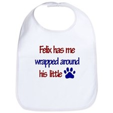 Felix - Wrapped Around His Li Bib