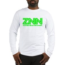 ZNN Long Sleeve T-Shirt