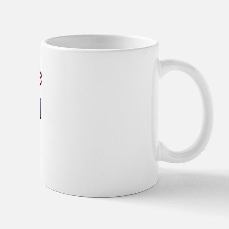 Sylvester - Wrapped Around Hi Mug