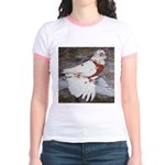 Pageant Champion Pigeon Jr. Ringer T-Shirt