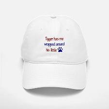 Tigger - Wrapped Around His L Baseball Baseball Cap