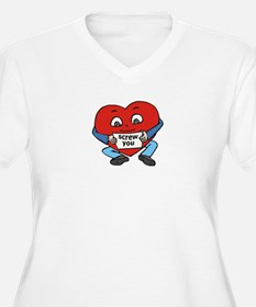 Screw You Valentine T-Shirt