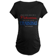 If you have time for a Valent T-Shirt