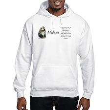 Afghan Profile Hoodie