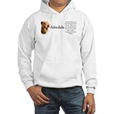 Airedale Profile Hoodie
