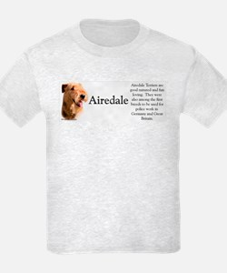 Airedale Profile T-Shirt