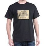 Chicken Ranch Brothel Dark T-Shirt
