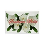 Southern Belle Rectangle Magnet (100 pack)