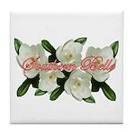 Southern Belle Tile Coaster
