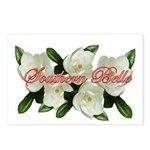 Southern Belle Postcards (Package of 8)