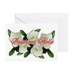 Southern Belle Greeting Cards (Pk of 10)