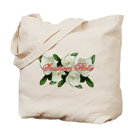 Southern Belle Tote Bag