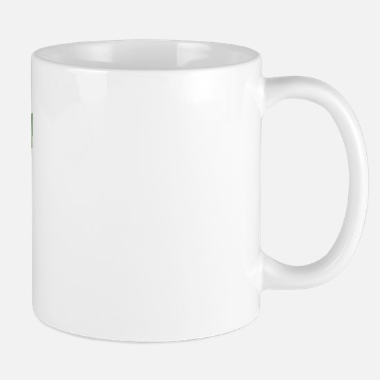 Southern Belle Mug