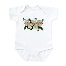 Southern Belle Infant Bodysuit
