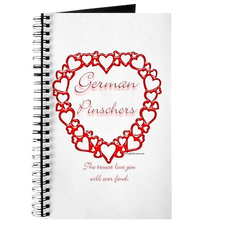 Pinscher True Journal