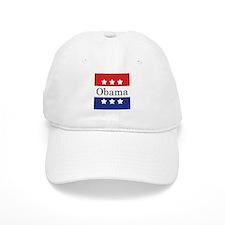Unique Bush hates obama Baseball Cap