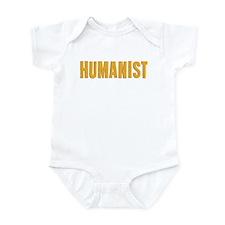 HUMANIST Infant Bodysuit