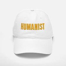 HUMANIST Baseball Baseball Cap