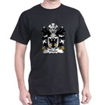 Woode Family Crest Dark T-Shirt