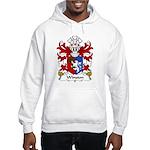 Winston Family Crest Hooded Sweatshirt