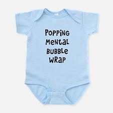 Bubble Wrap Infant Bodysuit