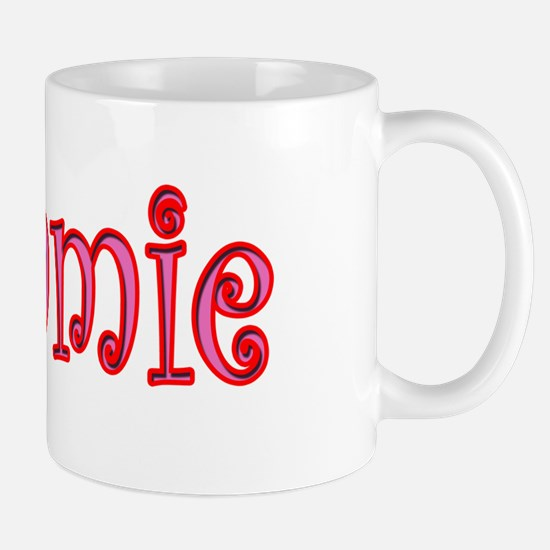 click to view Grammie Mug