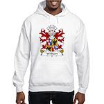 William Family Crest Hooded Sweatshirt