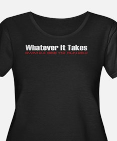 """""""Whatever It Takes"""" T"""