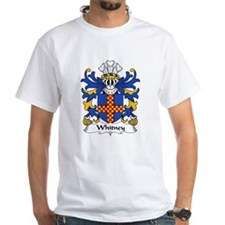 Whitney Family Crest Shirt