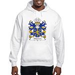 Warren Family Crest Hooded Sweatshirt