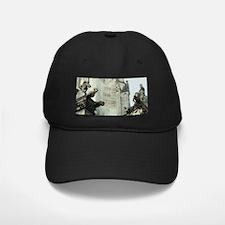 Gargoyles Baseball Hat