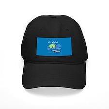 Straight But Not Narrow Baseball Hat