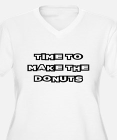 Make The Donuts T-Shirt