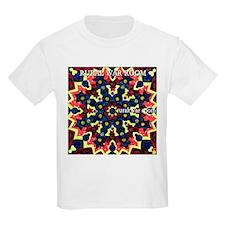 Unique Collage T-Shirt